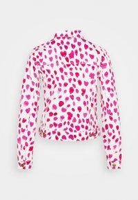 Fabienne Chapot - EVA JACKET - Denim jacket - white - 1