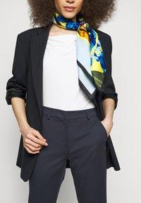 WEEKEND MaxMara - VITE - Pantalon classique - blau - 3