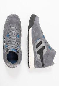 Gola - SUMMIT - Höga sneakers - shadow/black - 1
