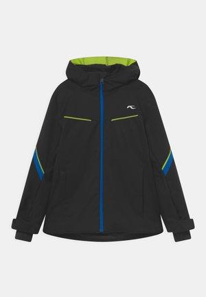 BOYS FORMULA  - Ski jacket - black