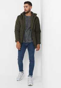 Only & Sons - ONSKLAUS - Parka - forest night - 1