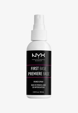 PRIMER FIRST BASE - Primer - -