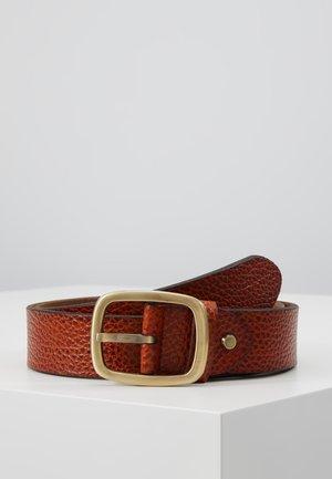 ONSCODY  VINTAGE - Belt - slate black