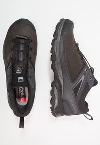Salomon - X ULTRA 3 GTX - Scarpa da hiking - phantom/magnet/quiet shade - 1