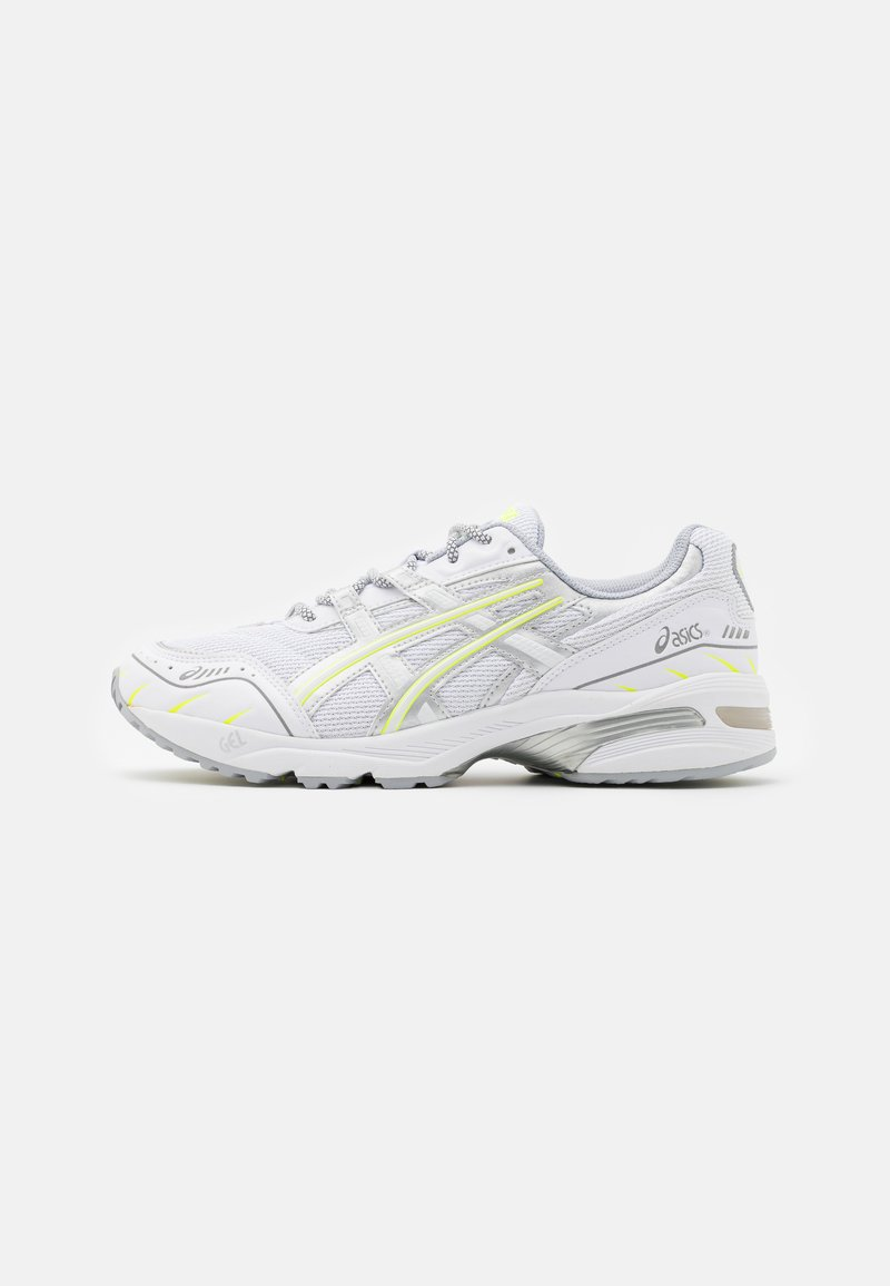ASICS SportStyle - GEL 1090 UNISEX - Sneakers - white/pure silver