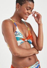 Next - Bikini top - red - 2