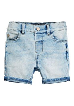 BLUE DENIM SHORTS (3MTHS-7YRS) - Denim shorts - light blue
