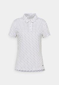 Nike Golf - Sports shirt - white/black - 4