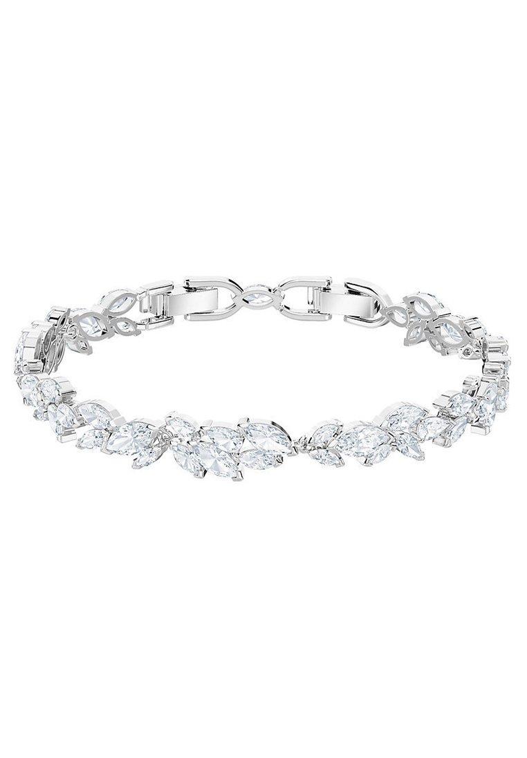 Swarovski - Bracelet - silber