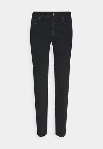 LEAN DEAN - Slim fit jeans - black skies