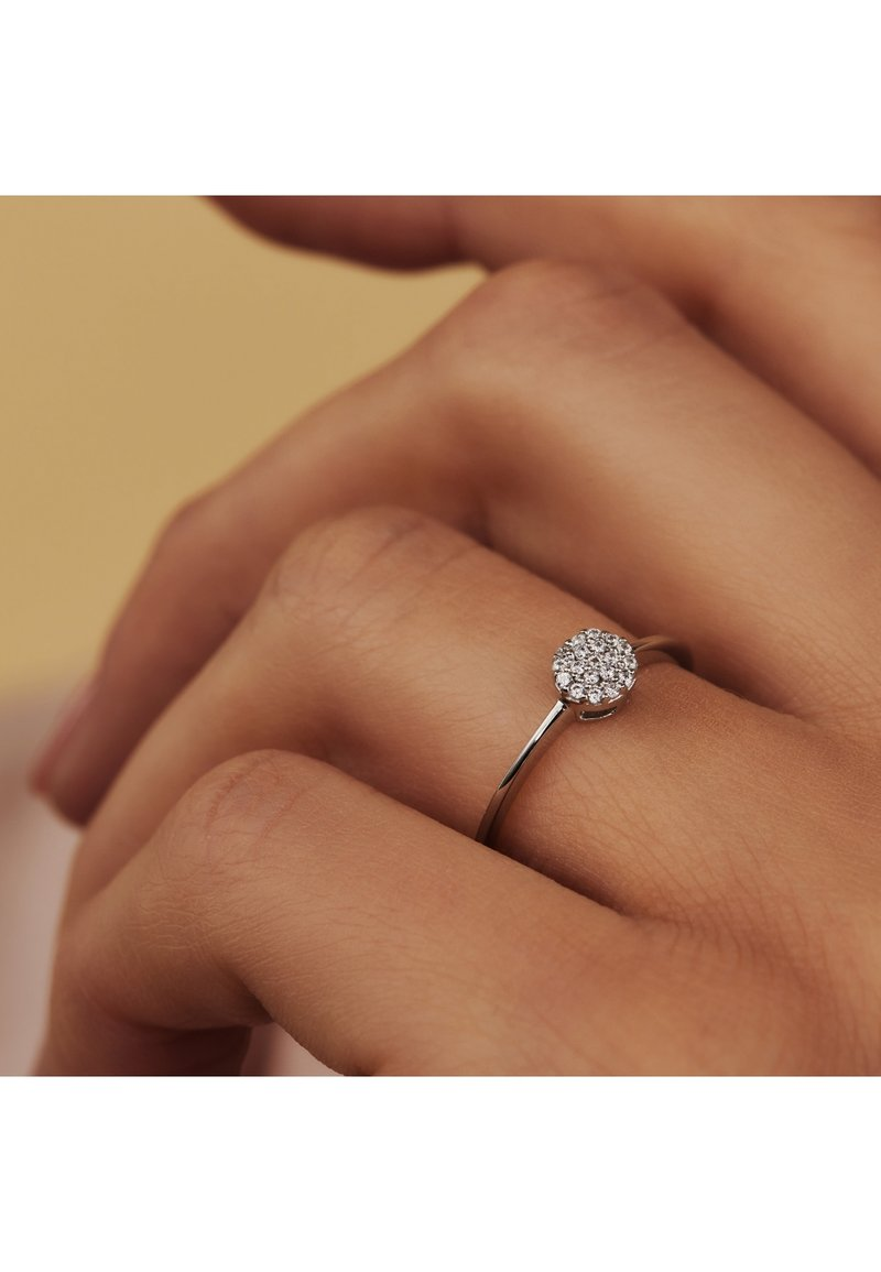 Selected Jewels - Ring - silber