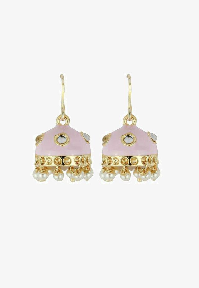 TINKER BELL - Korvakorut - pink