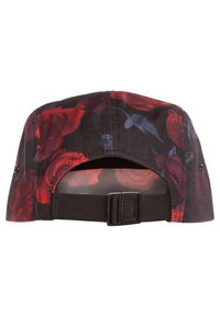 Flexfit - ROSES JOCKEY - Cap - black/red - 4