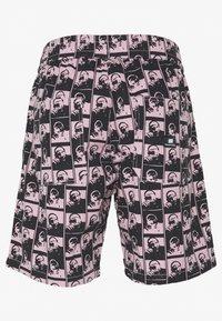 Sweet SKTBS - UNISEX SWEET LOOSE SURFER  - Shorts - light pink - 1