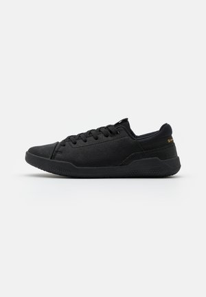HEX BASE - Sneakers basse - black