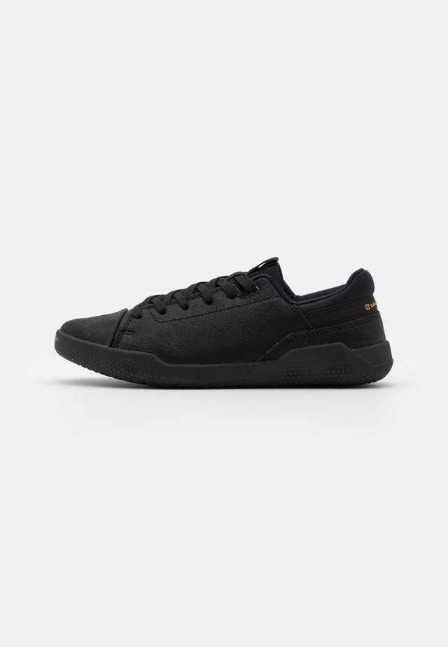 HEX BASE - Sneakersy niskie - black
