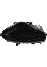 Desigual - Handbag - black - 4