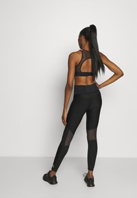 adidas Performance - A.RDY  - Leggings - black - 2