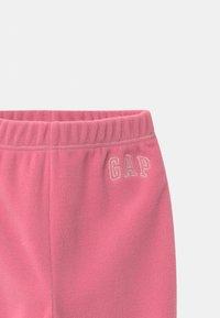 GAP - TODDLER GIRL - Pantaloni - chateau rose - 2