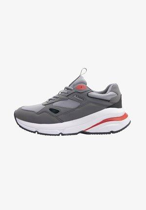 DELTA - Sneakersy niskie - gray