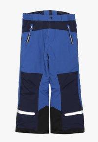 LEGO Wear - SKI PANTS - Zimní kalhoty - dark navy - 2