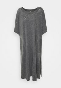 Free People - COZY ALL DAY HAREM - Nightie - washed black - 4