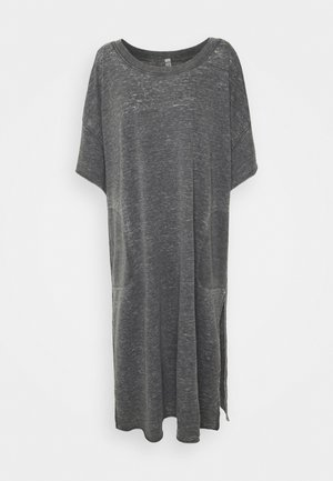 COZY ALL DAY HAREM - Negligé - washed black