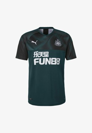 NEWCASTLE UNITED AWAY  - Article de supporter - ponderosa pine/black