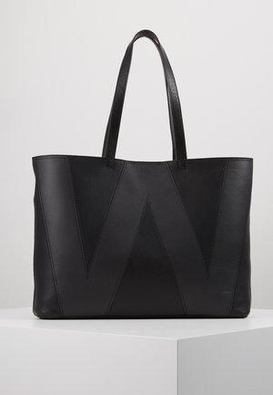 CAMICE - Tote bag - schwarz