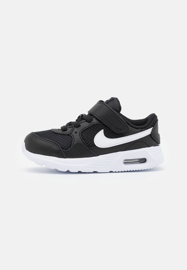 AIR MAX SC UNISEX - Sneakers - black/white