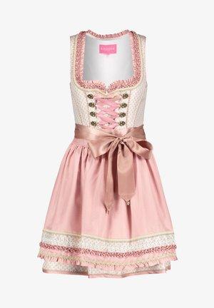 Dirndl - light pink