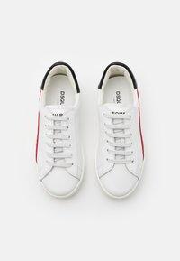 Dsquared2 - UNISEX - Tenisky - white/red - 3