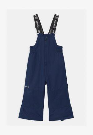WINKIE UNISEX - Zimní kalhoty - navy
