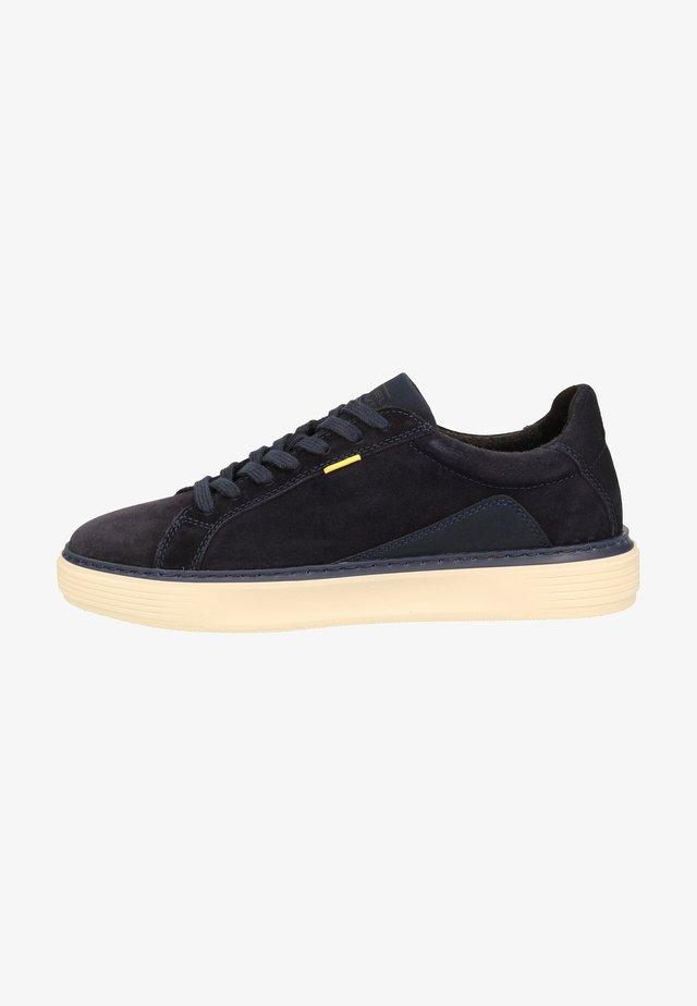 Sneaker low - navy blue c