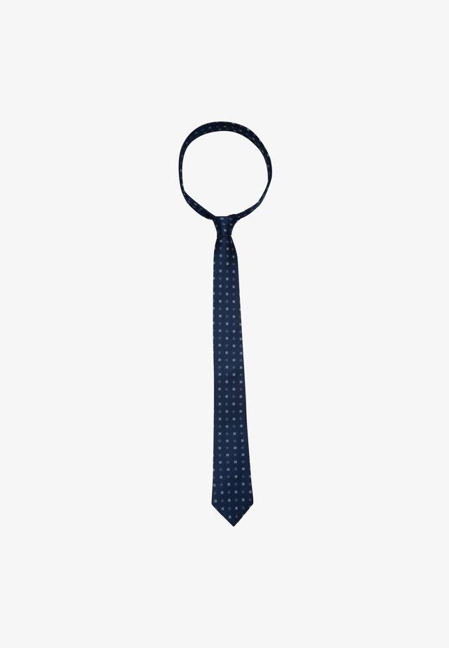 Krawat - hellblau