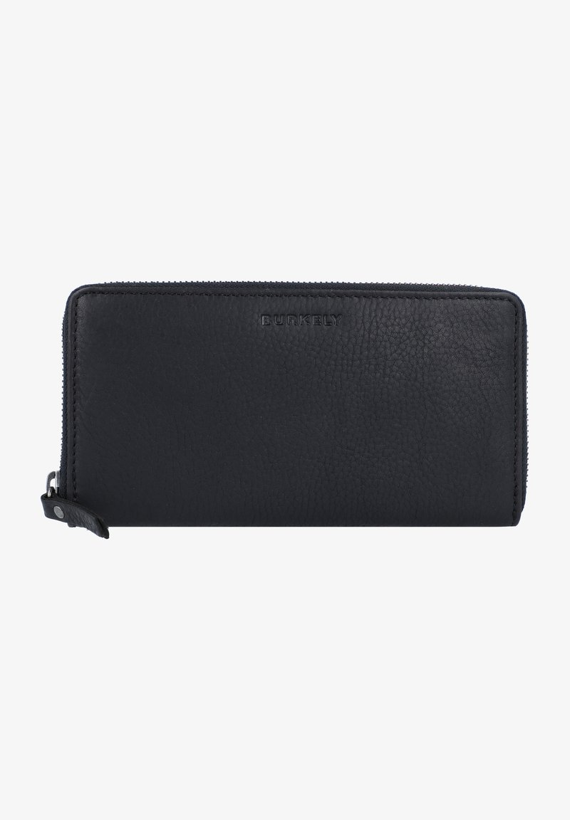 Burkely - ANTIQUE AVERY  - Wallet - black