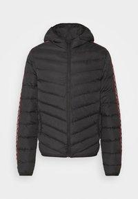 CONWAY - Lehká bunda - black