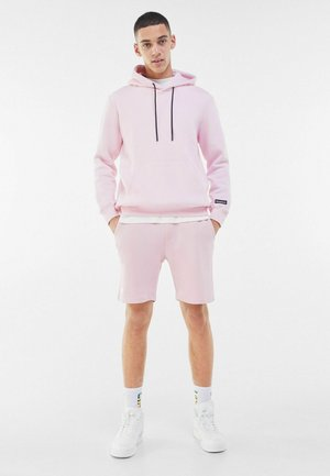 2 PACK - Kraťasy - pink