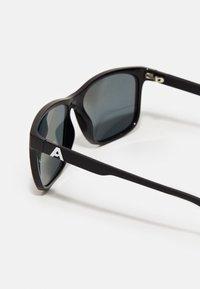 Arnette - ADIOS BABY - Sluneční brýle - matte black - 3
