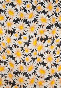 Cotton On - HARPER TIE BACK HALTER DRESS - Maxi dress - josie daisy black - 2