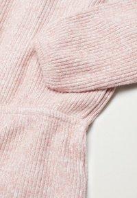 Mango - SCHIFFER - Jumpsuit - roze - 3