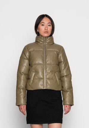 JDYTRIXIE JACKET  - Winter jacket - martini olive