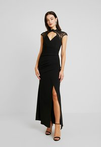 Sista Glam - SULA - Occasion wear - black - 2