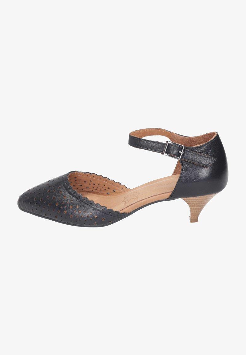Piazza - Classic heels - schwarz