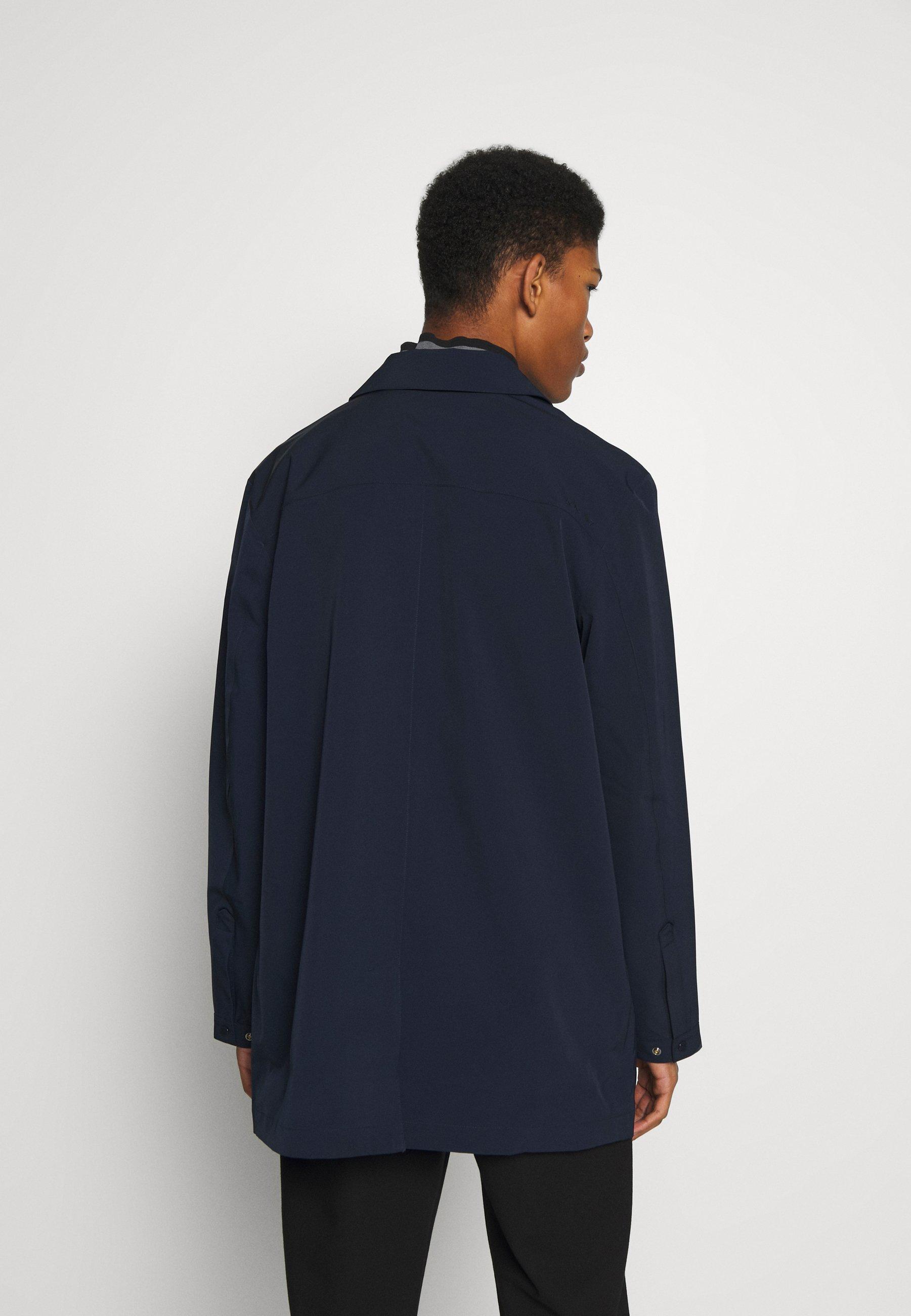 NN07 KIM - Manteau court - navy blue