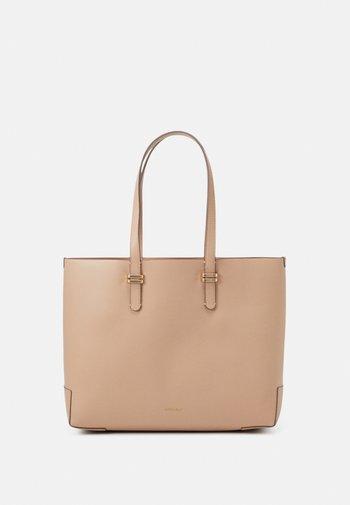 Tote bag - pink