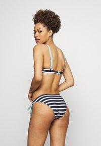 Esprit - TAMPA BEACH - Bikini bottoms - navy - 2