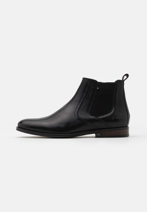 CASUAL CHELSEA - Bottines - black