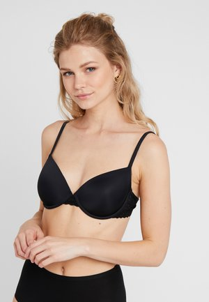 DAILY MICRO PADDED - Underwired bra - black