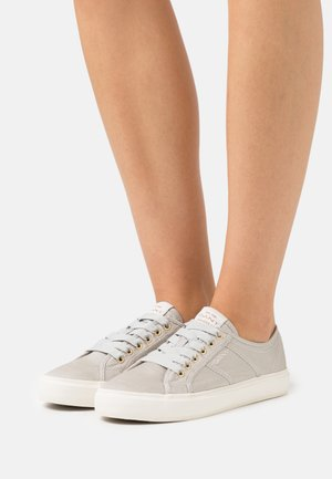 PINESTREET - Trainers - silver gray